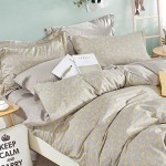 Комплект постельного белья Asabella 489 (размер семейный)