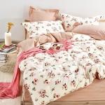 Комплект постельного белья Asabella 490 (размер евро)