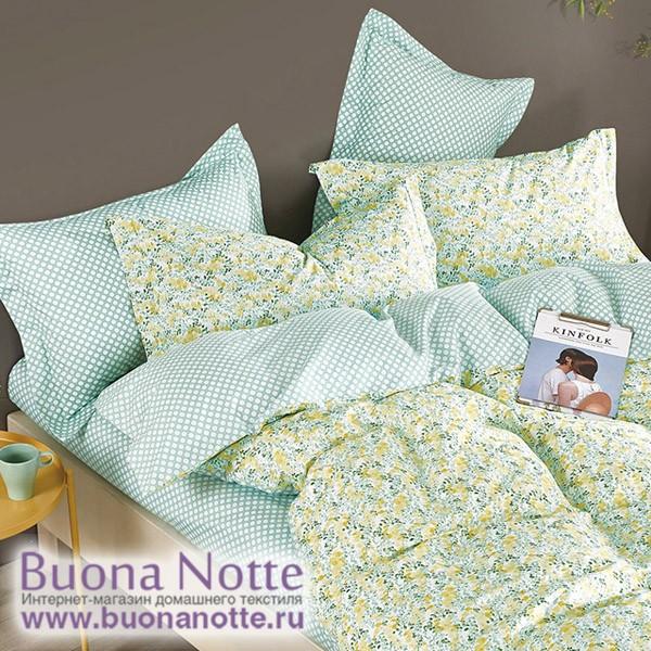 Комплект постельного белья Asabella 491 (размер евро)