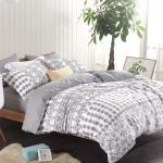 Комплект постельного белья Asabella 495 (размер евро)