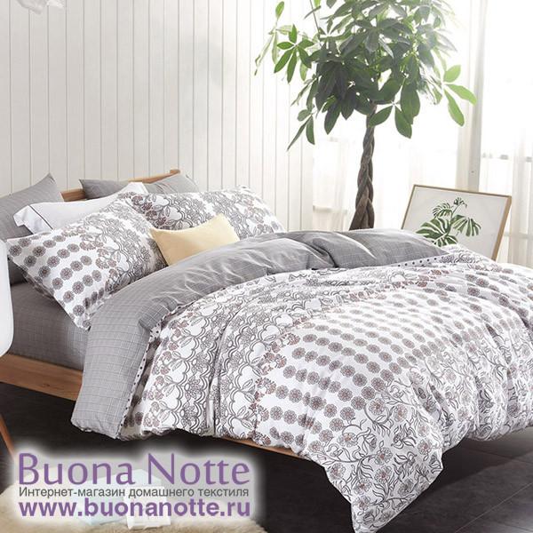Комплект постельного белья Asabella 495 (размер 1,5-спальный)