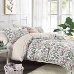 Комплект постельного белья Asabella 496 (размер евро)