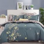 Комплект постельного белья Asabella 498 (размер евро)