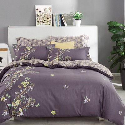 Комплект постельного белья Asabella 499 (размер 1,5-спальный)