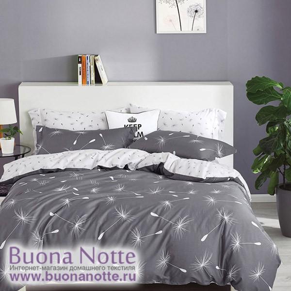 Комплект постельного белья Asabella 500 (размер 1,5-спальный)
