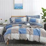 Комплект постельного белья Asabella 503 (размер евро)