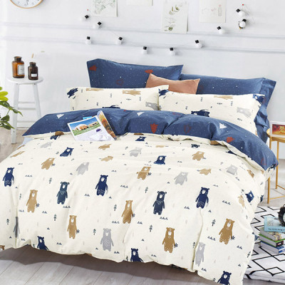 Комплект постельного белья Asabella 504-XS (размер 1,5-спальный)
