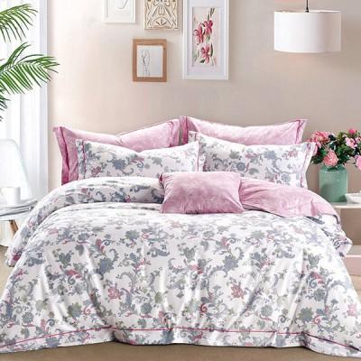 Комплект постельного белья Asabella 510 (размер 1,5-спальный)