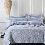 Комплект постельного белья Asabella 512 (размер евро)