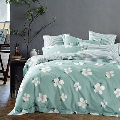 Комплект постельного белья Asabella 514 (размер 1,5-спальный)