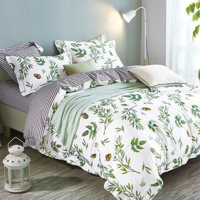 Комплект постельного белья Asabella 534 (размер евро)