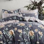 Комплект постельного белья Asabella 538 (размер евро)