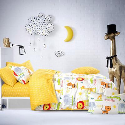 Комплект постельного белья Asabella 542-XS (размер 1,5-спальный)