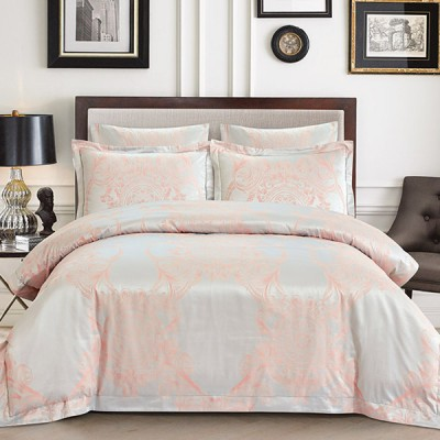 Комплект постельного белья Asabella 543 (размер 1,5-спальный)