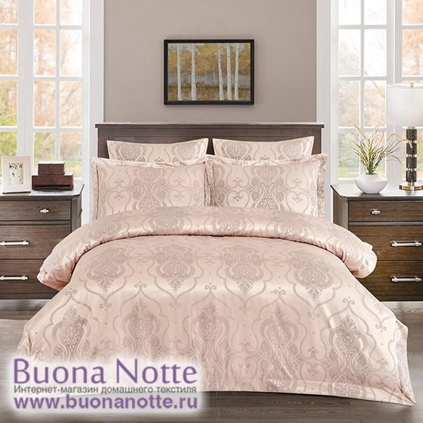 Комплект постельного белья Asabella 545 (размер евро)