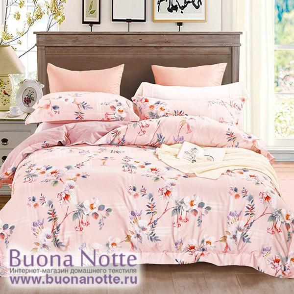 Комплект постельного белья Asabella 547 (размер евро)