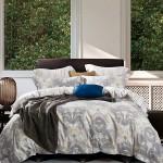 Комплект постельного белья Asabella 548 (размер евро)