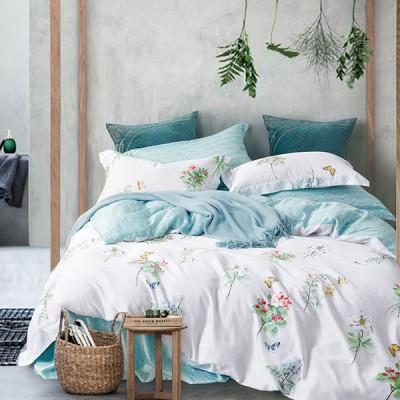 Комплект постельного белья Asabella 551 (размер евро-плюс)