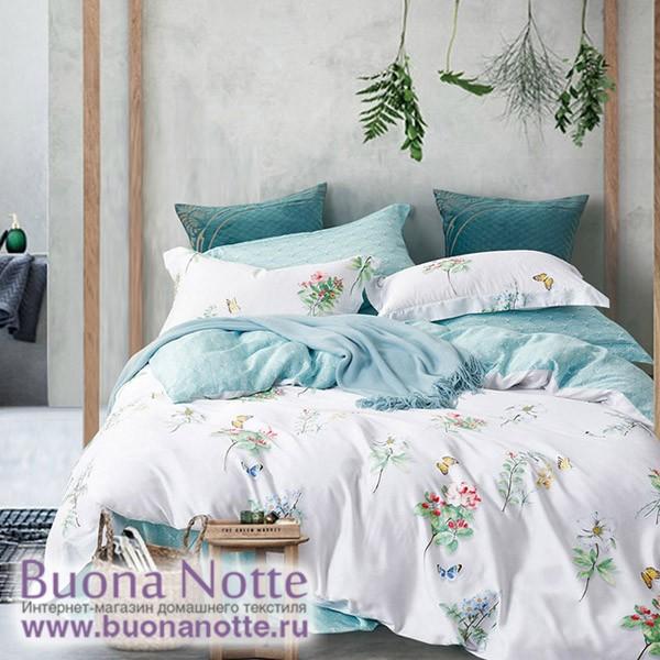 Комплект постельного белья Asabella 551 (размер евро)