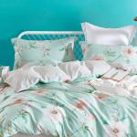 Комплект постельного белья Asabella 556 (размер 1,5-спальный)