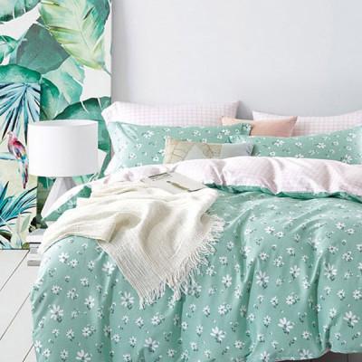 Комплект постельного белья Asabella 559 (размер евро)