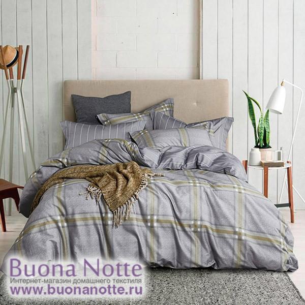 Комплект постельного белья Asabella 561 (размер евро)