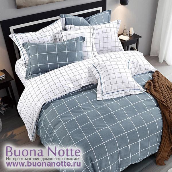 Комплект постельного белья Asabella 562 (размер евро)