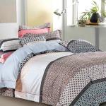 Комплект постельного белья Asabella 563 (размер евро)