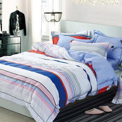 Комплект постельного белья Asabella 566 (размер евро-плюс)