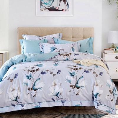 Комплект постельного белья Asabella 567 (размер 1,5-спальный)
