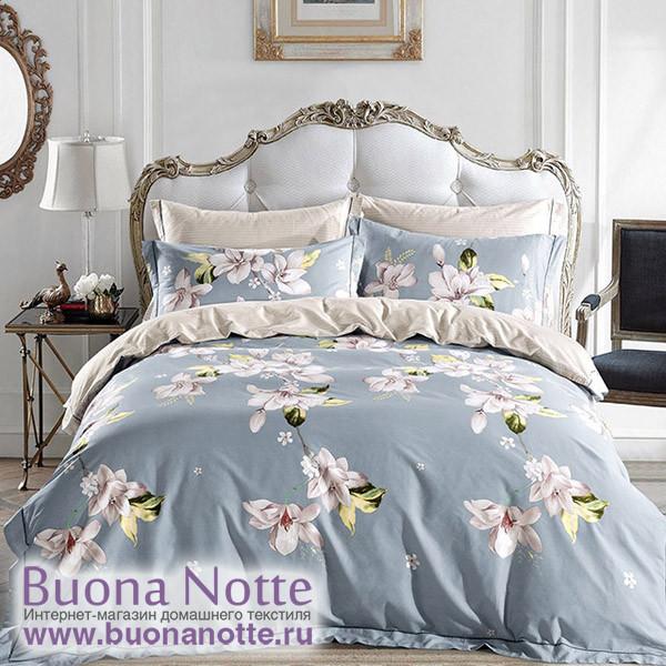 Комплект постельного белья Asabella 570 (размер семейный)