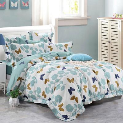 Комплект постельного белья Asabella 573 (размер евро-плюс)