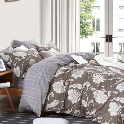 Комплект постельного белья Asabella 575 (размер евро-плюс)