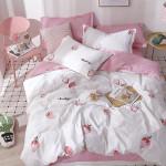 Комплект постельного белья Asabella 578 (размер евро)