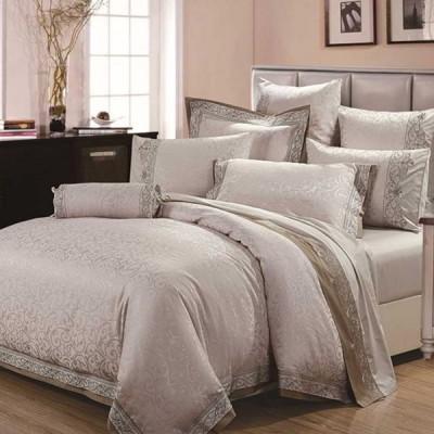 Комплект постельного белья Asabella 591 (размер евро-плюс)