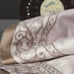 Комплект постельного белья Asabella 591 (размер евро)
