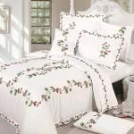 Комплект постельного белья Asabella 595 (размер евро)