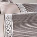 Комплект постельного белья Asabella 611 (размер евро)