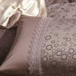 Комплект постельного белья Asabella 612 (размер евро)