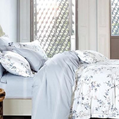 Комплект постельного белья Asabella 889/160 на резинке (размер евро)
