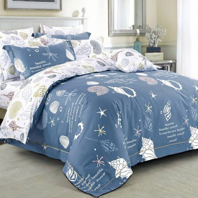 Комплект постельного белья Asabella 917-S (размер 1,5-спальный)