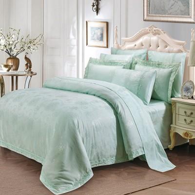 Комплект постельного белья Asabella 948 (размер евро)