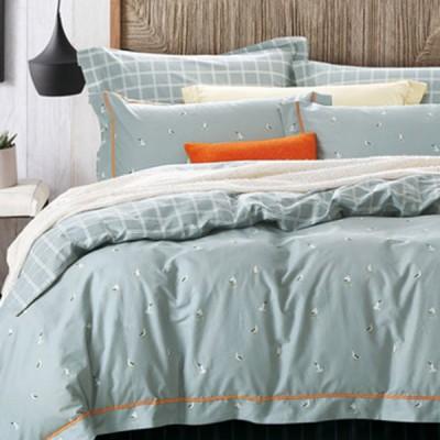 Комплект постельного белья Asabella 976-XS (размер 1,5-спальный)