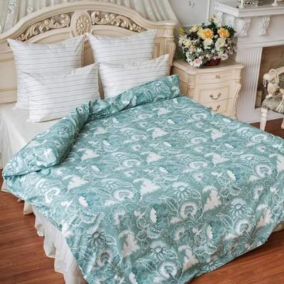 Постельное белье Balimena бязь 10529 (размер 1,5-спальный, нав.70х70 см)
