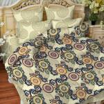 Постельное белье Balimena бязь Bamba (размер Семейный, наволочки 50х70 см)