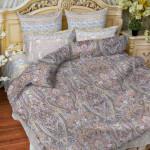 Постельное белье Balimena бязь Ankara (размер 1,5-спальный, наволочки 50х70 см)