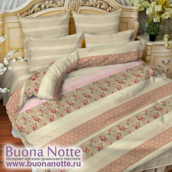 Постельное белье Balimena бязь Beauty (размер 2-спальный, наволочки 70х70 см)