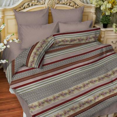 Постельное белье Balimena бязь Bellefontaine (размер 1,5-спальный, нав.50х70 см)
