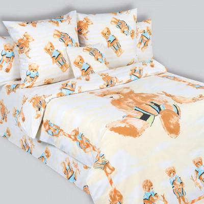 Постельное белье Balimena бязь Koda (размер 2-спальный, нав.50х70 см)