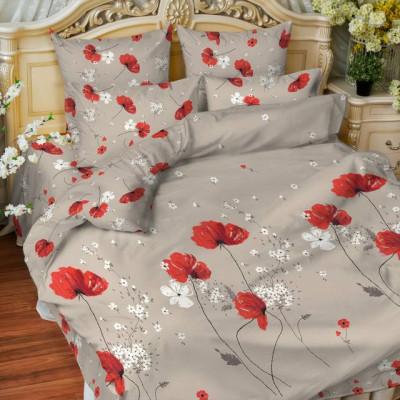 Постельное белье Balimena бязь Poison (размер 1,5-спальный, нав.50х70 см)